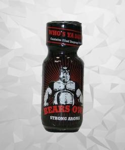 Bears Own 25ml