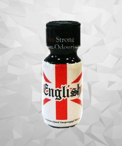 English 25ml