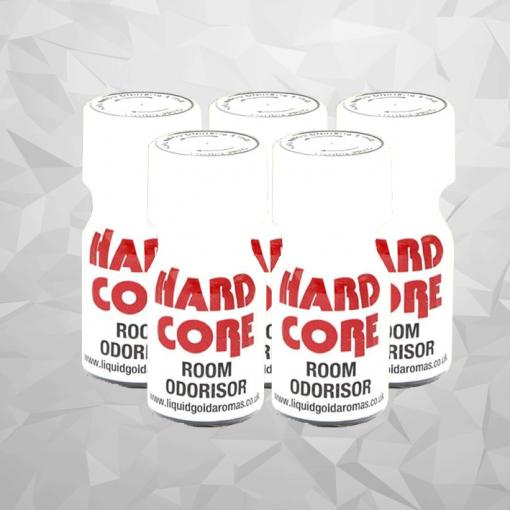 Hard Core 5x10ml