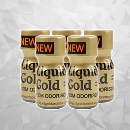 Liquid Gold 5x10ml