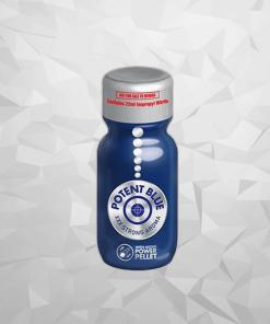 Potent Blue 22 ml