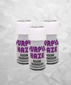 Purple Haze 3x10ml