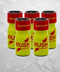 Rush 5x10ml