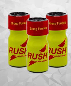 Rush Ultra Strong 3x10ml