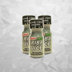Tribal Juice 3x15ml