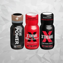 Xtreme Pack